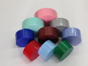 カラー材料